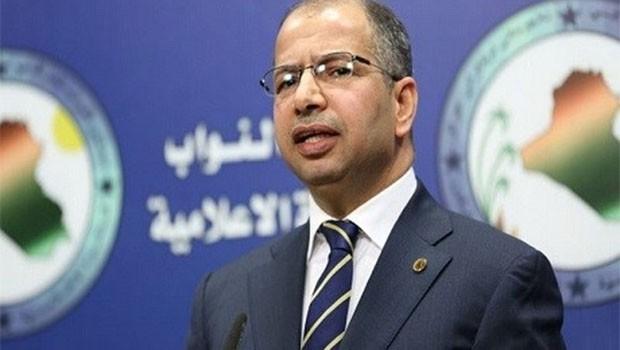 Irak'ta yeni gelişme... Sünni koalisyon kurulabilir!
