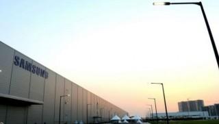 Samsung dünyanın en büyük telefon fabrikasını asya ülkesinde açtı