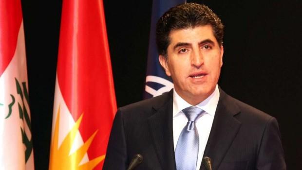 Başbakan Barzani'den Türkiye'ye ziyaret açıklaması