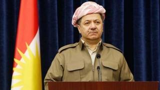Başkan Barzani'den 'Rojhilat' mesajı: Üzgünüz!