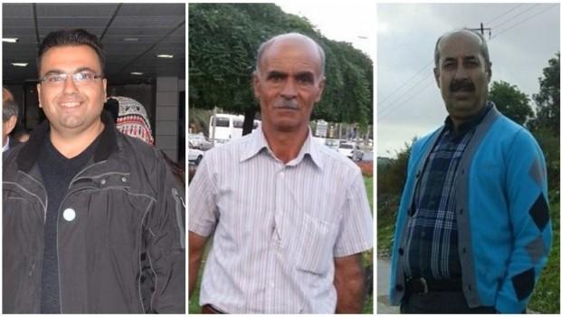 Efrinde, Kürt siyasetçiler gözaltına alındı