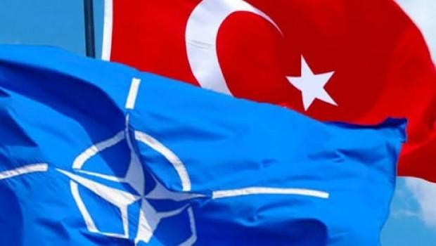 NATO'dan Türkiye kararı