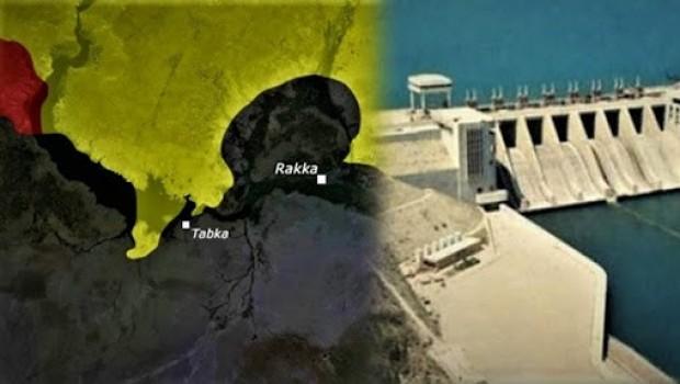 DSG'den 'Tabka barajı' iddialarına açıklama!