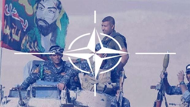 Haşdi Şabi ABD'den sonra NATO'yu da tehdit etti