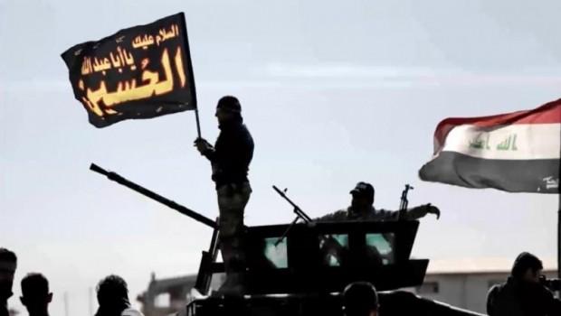 Haşdi Şabi'nin yeni Kerkük planı
