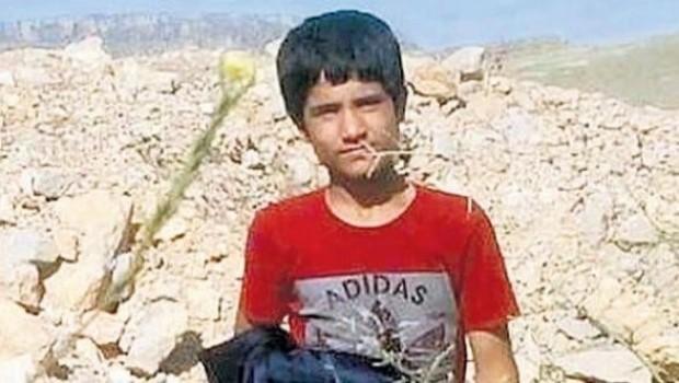 Silvan'da kaybolan 15 yaşındaki çocuğun cansız bedeni bulundu