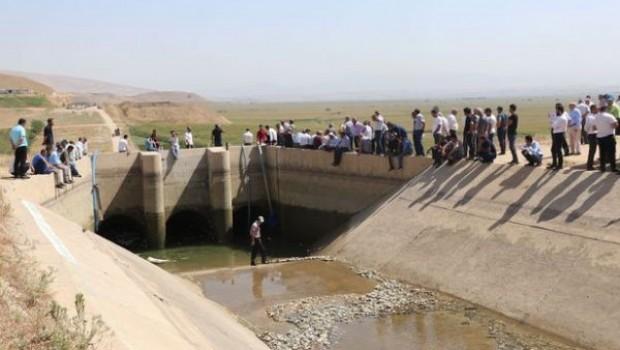 Silvan'da sulama kanalında kaybolan kardeşlerden kötü haber!