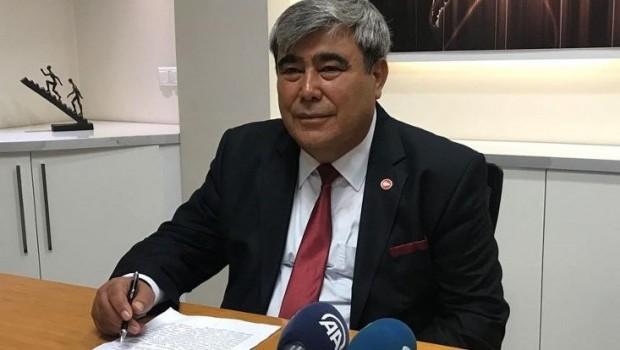 İYİ Parti'de HDP istifası!