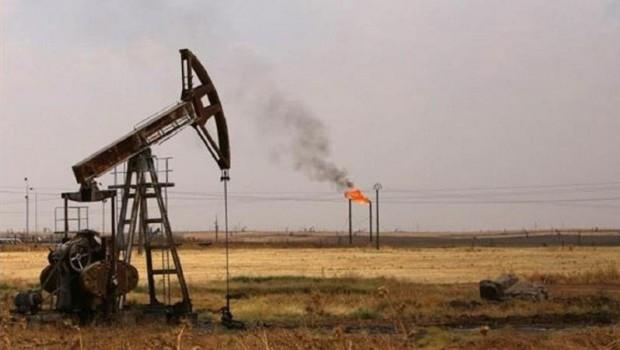 'Şam ile Kürtler petrol için anlaştı' iddiası
