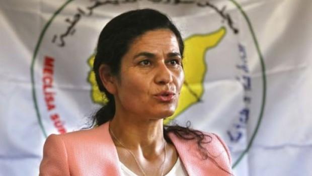 Rojava yönetimi: Şam ile diyalog halindeyiz