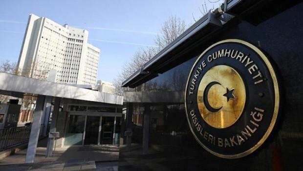 Türkiye'den Irak'taki vatandaşlarına uyarı