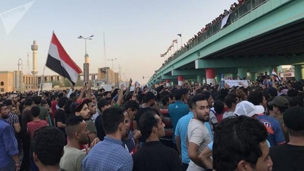 Irak istim üstünde... Şiiler için yeni karar