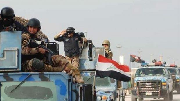 Irak'ta 3 ilde sokağa çıkma yasağı