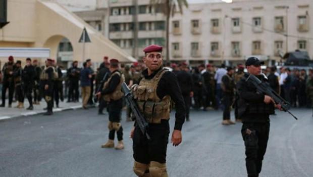 Irak'taki gösterilerde 5 kişi öldü