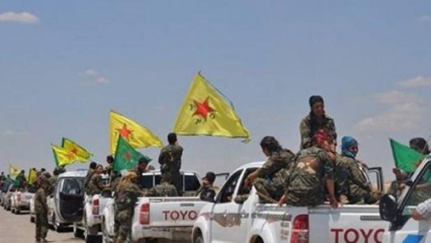 Ankara, YPG'nin Menbic'den çekildiğine inanmıyor