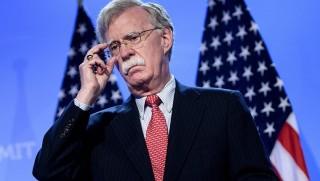 Bolton: ABD Askerleri Suriye'den bir şartla çekilir