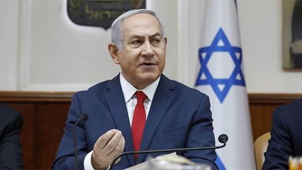 Netanyahu'dan Hamas'a: Bugün değilse yarın!