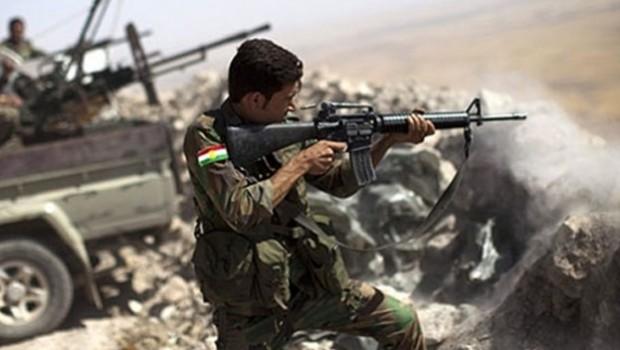 Peşmerge çok sert vurdu... Mahmur'da IŞİD'in kayıpları netleşti!