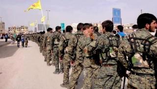 Reuters duyurdu... YPG tamamen çekildi!