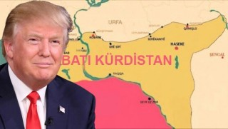 Trump'tan Kürtlere güvence: Yalnız bırakmayacak!