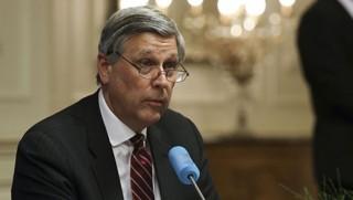 ABD'den Brunson tepkisi: Hayal kırıklığı