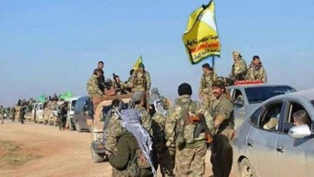 DSG'nin Suriye Ordusu'nun bir parçası haline gelebilir!