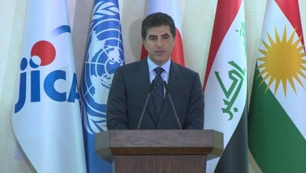 Başbakan Barzani: Kürdistan'ın önü aydınlık!