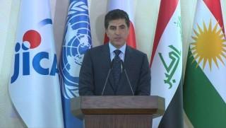 Neçirvan Barzani son gelişmeleri değerlendiriyor