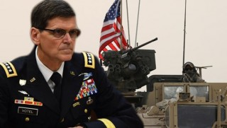 ABD'li komutandan Menbic açıklaması