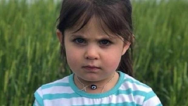 Küçük Leyla'nın ölümüyle ilgili bir kişi tutuklandı!