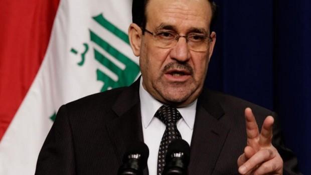 Maliki: Kürtlerle ortağız