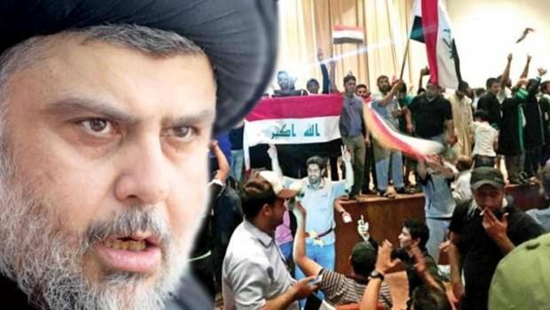 Mukteda Sadr: Talepler karşılanmalı