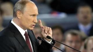 Putin'den sert açıklama: Aynı ölçüde yanıt vereceğiz