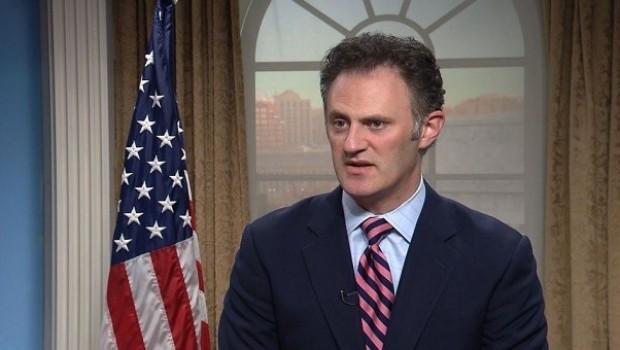 ABD'li Diplomat: PKK'ye karşı pozisyon alın
