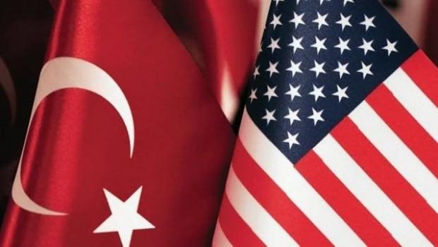 ABD'li heyet,Türkiye'ye geliyor: Hedef İran