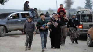 Economist: Efrin halkı ÖSO'nun gitmesini istiyor
