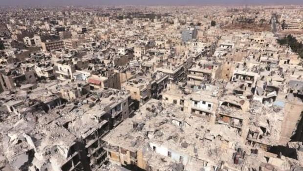Halep hakkında flaş Türkiye iddiası