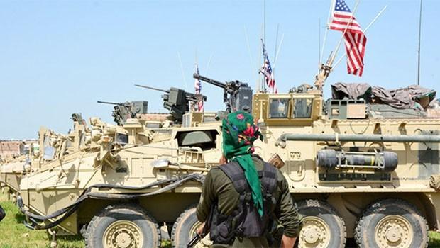 Rojava analizi: ABD, YPG'nin desteğini kaybetmemek için...