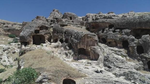 Diyarbakır'da binlerce yıllık ihtişam