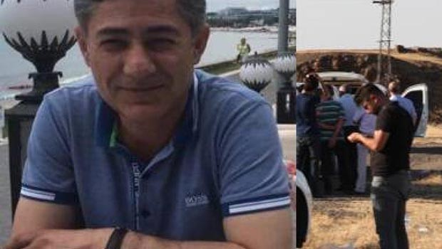 HDP'li iş insanı evine döndü
