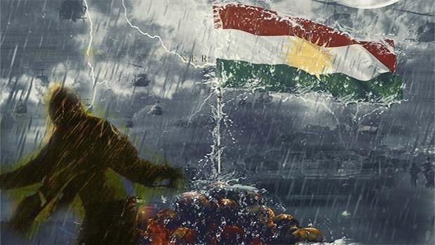 Kürtlerin Siyasetle Sorunu