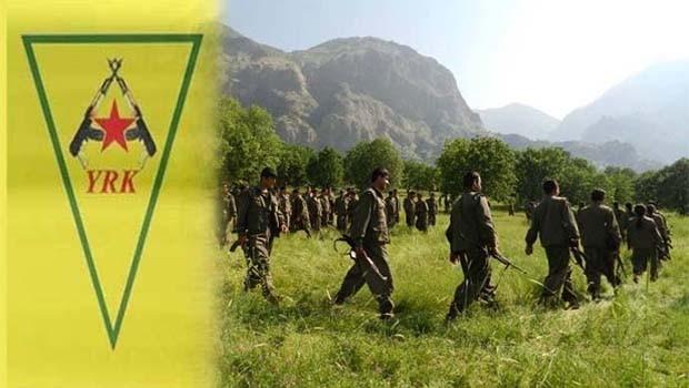 Merivan'da 11 askerin öldüğü saldırıyı PJAK üstlendi