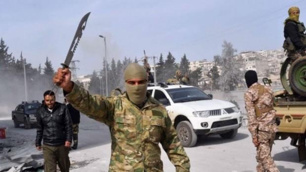 Efrin halkı STK'lerin sessizliğinden şikayetçi