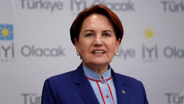 İYİ Parti'de kongre kararı: Akşener aday olmayacağını açıkladı