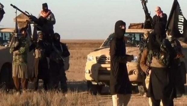 Kerkük için korkutan rakam.. Tam 6  bin IŞİD'li...
