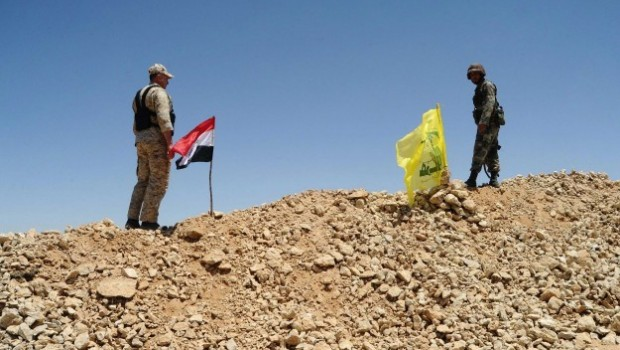 Kuveyt gazetesi: İsrail'in yeni hedefi Irak!