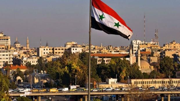 DSM Rejimin elindeki kentlerde ofis açıyor!