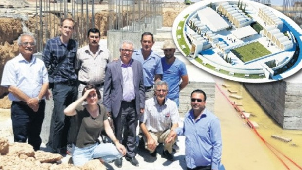 Fransızlardan Rojava'ya üniversite