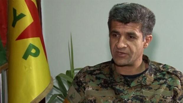 YPG sözcüsü neden Efrin'den savaşmadan çekildiklerini açıkladı