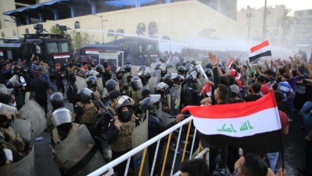 HRW, Irak raporunu yayınladı